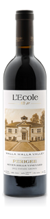 L'Ecole No. 41 Perigee Estate Seven Hills Vineyard...